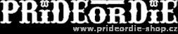 PRiDEorDiE Česká republika | MMA oblečení